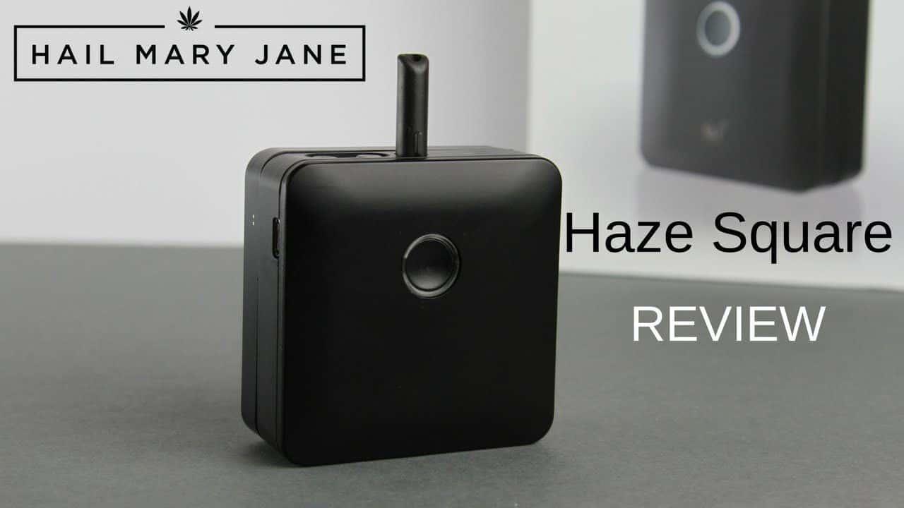 haze square review