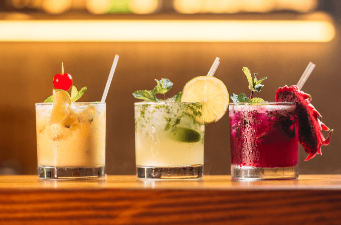 how to make thc edible drinks