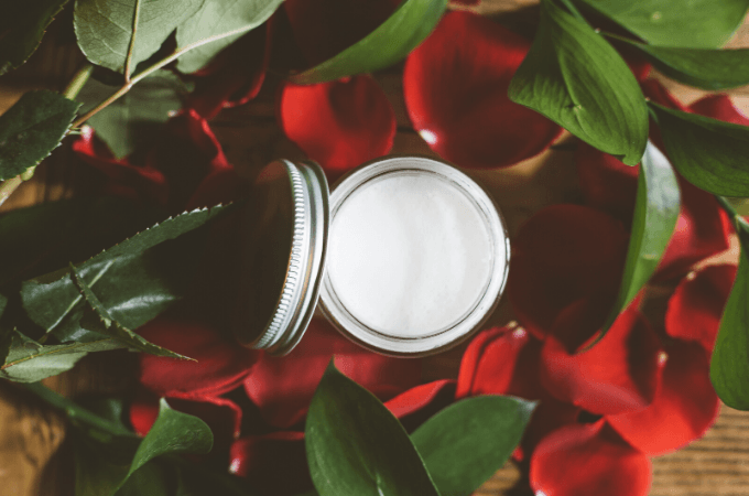 how to make thc lotion