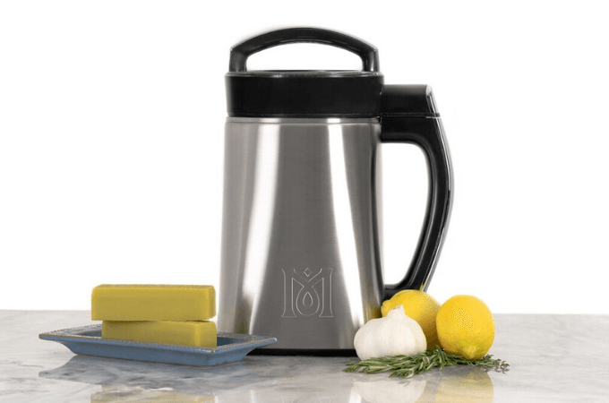 what is it cannabutter machines