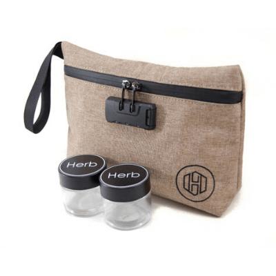 Grinder carry bag
