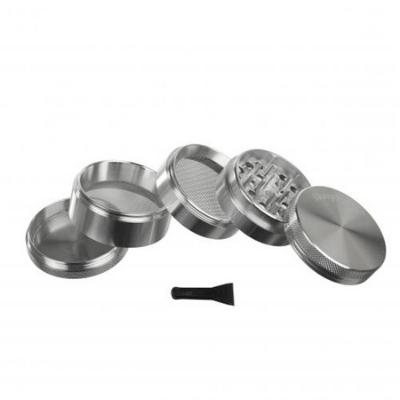 fieve piece grinders
