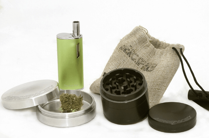 grinder how to use it