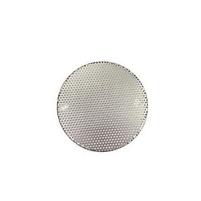 grinder removable screen