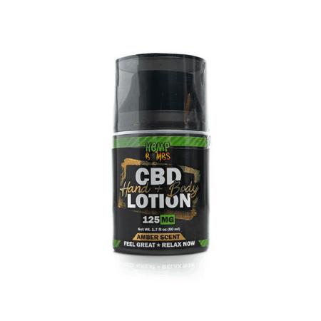 hemp bombs cbd lotion