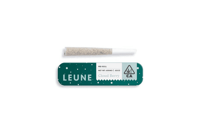 leune pre rolled joints