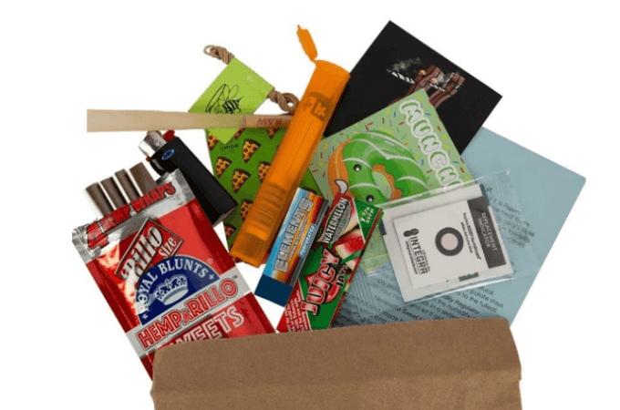 the connoisseur box