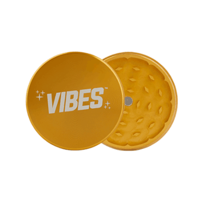 vibes 2 piece grinder