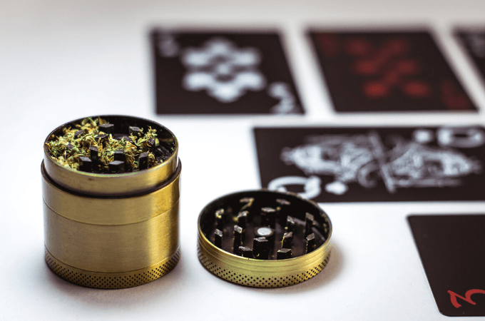 whats a grinder