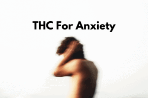 THC Products: Top 7 THC for Anxiety and Depression