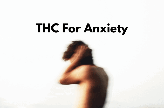 thc for anxiety