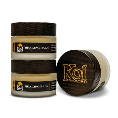 KOI CBD Oil Balm