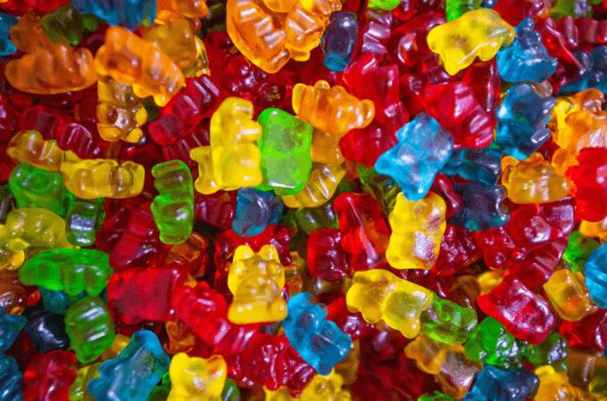 how to make thc gummies