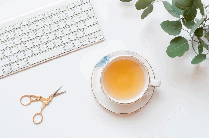 how to make thc tea