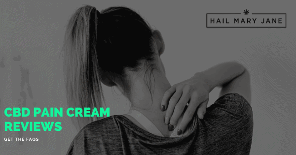 The Best CBD Creams For Pain Relief 2021