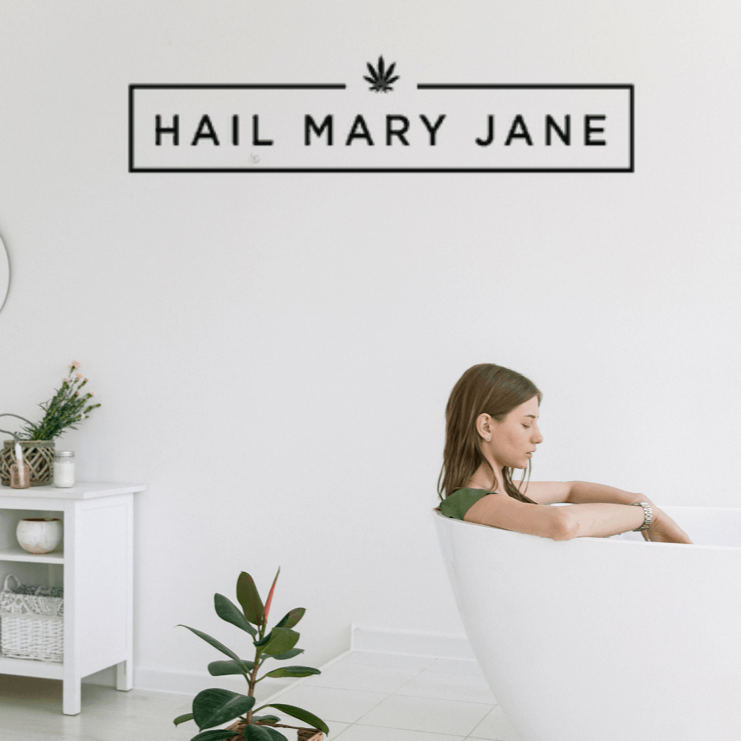 Everything You Need to Know About CBD Bath Bombs