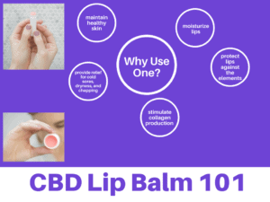 CBD Lip Balms, 2021 Guide To Treating Your Lips