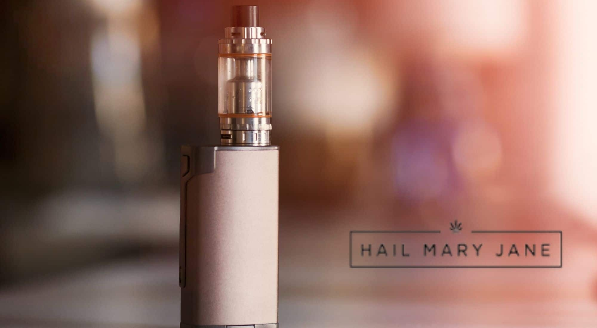 How Much CBD Should I Vape? A Guide To Finding The Right CBD Vape Oil Dosage