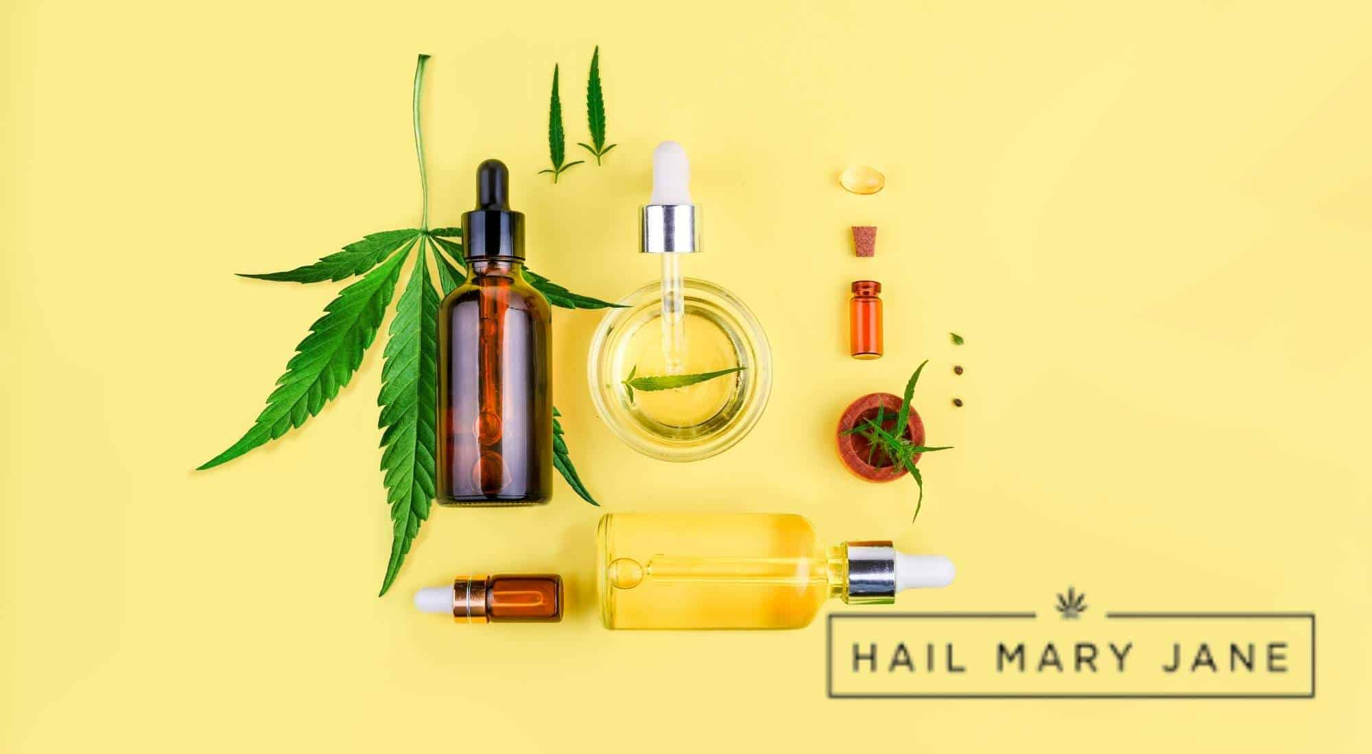 How Long Do the Effects of CBD Last? Choosing the Right CBD Product for Your Needs