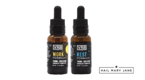 Read more about the article VRB Labs: CBD for Sleep